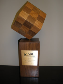 MARC Regional Leadership Award
